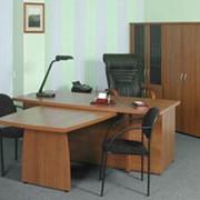 Кабинет для руководителей «Кредо» фото