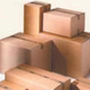 Описаниях коробок указаны их технические характеристики и тип продукции, для которых тара предназначена, что позволяет выбрать нужные фото