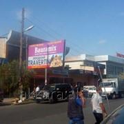 Аренда билбордов в Шымкенте фото