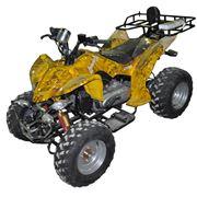 Квадроциклы спортивные ATV 150A(10'') фото