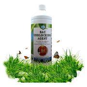 BAC Unblocking Agent Пробиотическое средство для устранения засоров труб и неприятных запахов фото