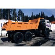 Доставка перевозка сыпучих грузов Симферополь фото