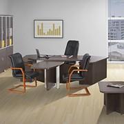 Мебель для кабинетов Серия Приоритет фото
