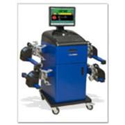 Стенды для измерения углов установки колес (сход-развал) ТехноВектор 4 Модель 4216