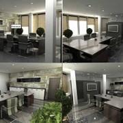 Дизайн интерьера залов заседаний