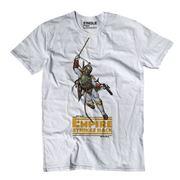 Пошив футболок на заказ фото