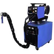 Установки электродуговой металлизации УЭМ-500 ТЛ фото