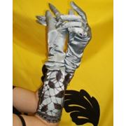 Пошив перчаток фото