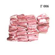 Мясо говяжье. Ребра. фото