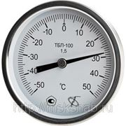 Термометр ТБЛ-80 (-50…50; 0...100; 120; 150°С), кл. 1,5 (ОШ), погружной баллон 100мм фото