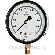Вакуумметр точного измерения ВТИф (кл. 0,6) (-0,1-0 mPa)