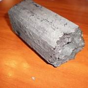 Уголь из топливных брикетов Pini –Kay (бумажный мешок) фото
