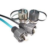 Испытания по электромагнитной совместимости ЭMC ( стандарта MIL-STD 461F: CE 106 кондуктивное излучение антенного входа) фото