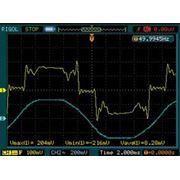 Испытания по электромагнитной совместимости :измерение мощности радиопомех фото