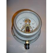 ВЭ-16Рб Манометр электроконтактный взрывозащищенный 0-40кг