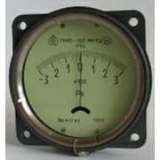 Тягонапоромер ТНМП-100-М1 фото
