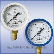 Манометр ДМ 05 для ацетилена (С2Н2) для кислорода (О2) фото