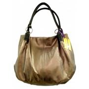 Кожаная женская сумка фото