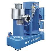 Оборудование для рафинации растительных масел, диспергатор DISPAX-REACTOR® DRS фото