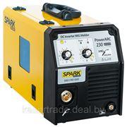 Инверторный полуавтомат Spark PowerARC 230 фото