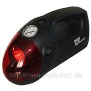 Компрессор COIDO 3358 (300psi) манометр/фонарь фото