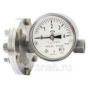 Индикатор разности давлений ИРД-80 РАСКО Цена указана без НДС