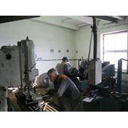 Изготовление деталей по чертежам заказчика фрезерные токарные работы на станках с ЧПУ фото