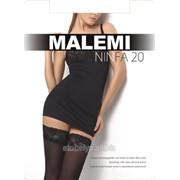 Чулки женские NINFA 20 MALEMI фото