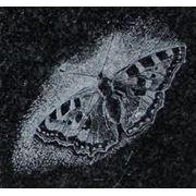 Гравировка на камне фото
