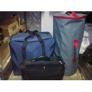 Пошив (чехлов сумок) специального назначения