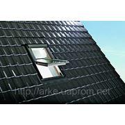 Designo R4 - окна с центральной осью поворота створки фото