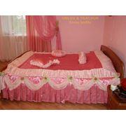 Пошив мебельных чехлов и покрывал Киев фото