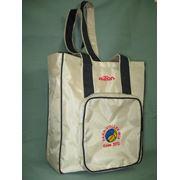 Конструирование пошив сумок спортивных и рекламных фото