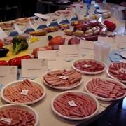 Дегустации пищевых продуктов в Новосибирске фото