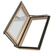 Окна-вилазы термоизоляционные фото