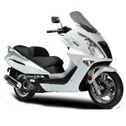 Мотоцикл Jet Max 250 фото