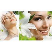 Гимнастика для лица - жим массаж для лица фото