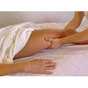 Антицеллюлитый массаж фото