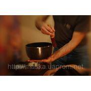 Энергетический массаж фото