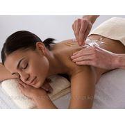 Медовый массаж, борьба с целлюлитом фото