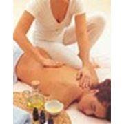 Виды массажей в Фавори. польза от массажей фото