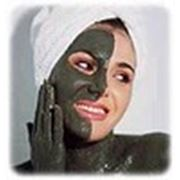 Грязевая маска грязью Сакского озера в косметологии фото