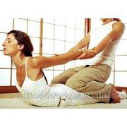 Тайский массаж, лечебный массаж, антицеллюлитный массаж, релакс массаж, индийский массаж фото