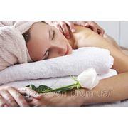Расслабляющий массаж в подарок фото