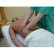 Остеопатический массаж (Харьков)