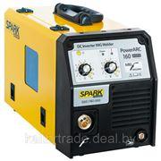 Инверторный полуавтомат Spark PowerARC 160 фото