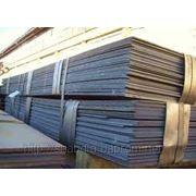 Лист стальной г/к 3,0мм,1250х2500,ст.3пс/сп,порезка,доставка. фото