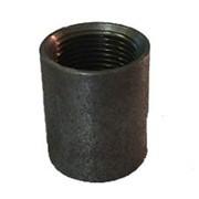 Муфта стальная 50 ГОСТ 8966-75 фото