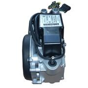 ПЖД-Бинар-5Д Подогреватель жидкостный предпусковой автономный с монтажным комплектом дизель, 5кВт,12В(24 В) фото