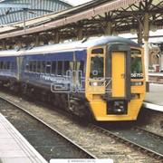 Планирование железнодорожных перевозок фото